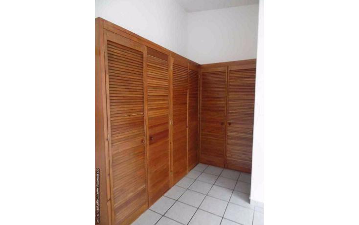 Foto de casa en venta en  , lomas de ahuatlán, cuernavaca, morelos, 1985940 No. 16