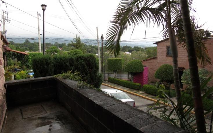 Foto de casa en venta en  , lomas de ahuatlán, cuernavaca, morelos, 2003020 No. 10