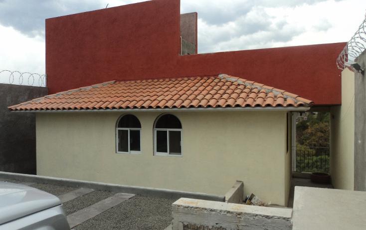 Foto de departamento en venta en  , lomas de ahuatlán, cuernavaca, morelos, 2016510 No. 02