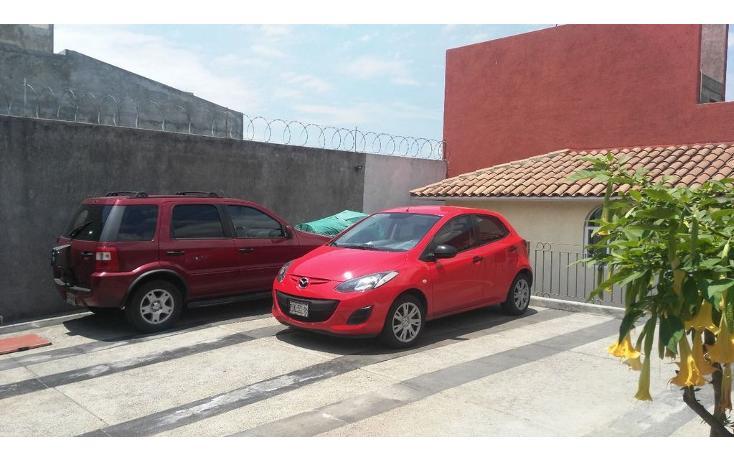 Foto de departamento en venta en  , lomas de ahuatlán, cuernavaca, morelos, 2016510 No. 04