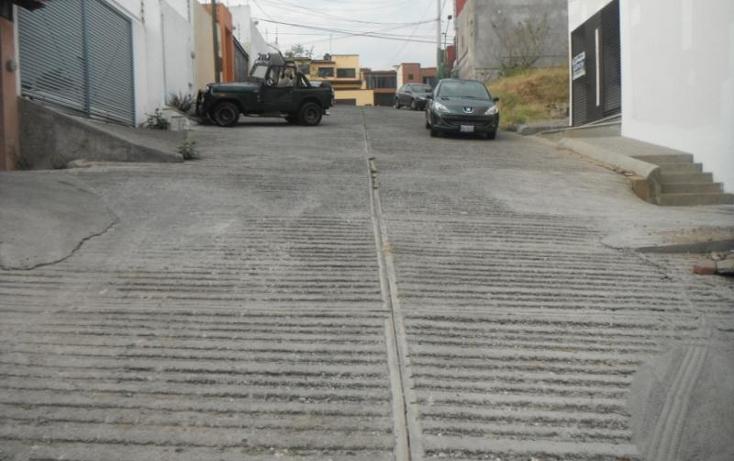 Foto de terreno habitacional en venta en  , lomas de ahuatlán, cuernavaca, morelos, 406103 No. 02