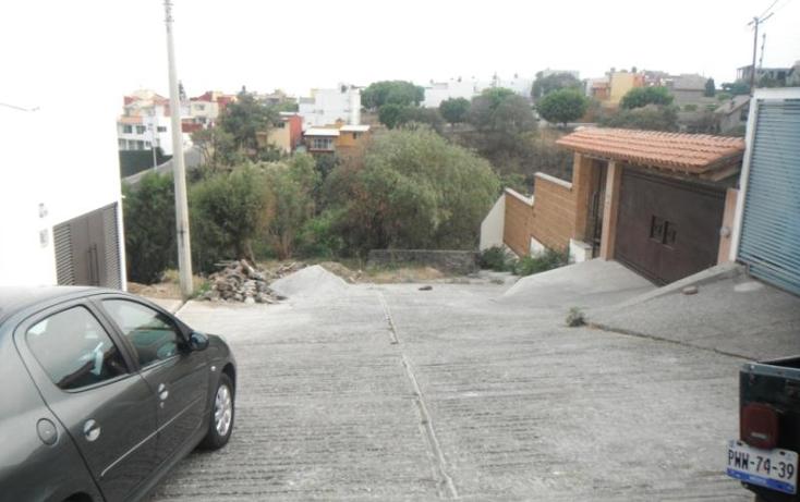 Foto de terreno habitacional en venta en  , lomas de ahuatlán, cuernavaca, morelos, 406103 No. 03