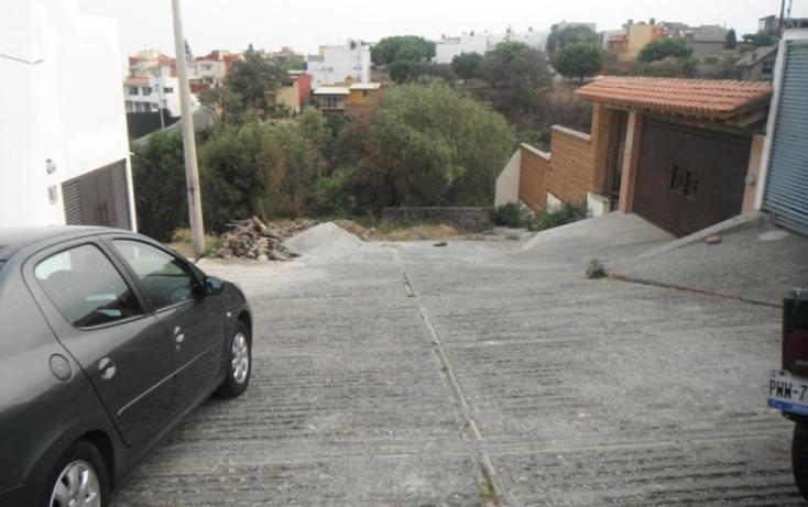 Foto de terreno habitacional en venta en  , lomas de ahuatlán, cuernavaca, morelos, 406103 No. 04