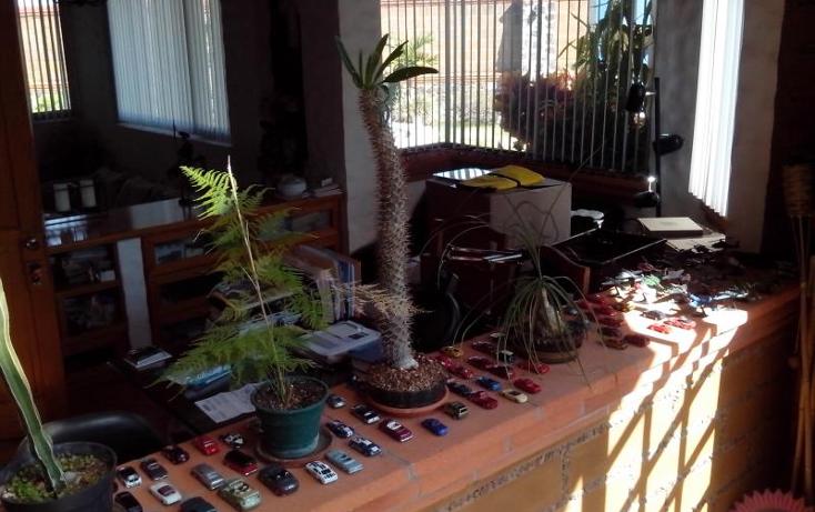 Foto de casa en venta en  , lomas de ahuatl?n, cuernavaca, morelos, 412040 No. 04