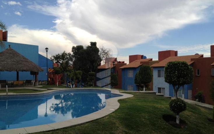 Foto de casa en venta en  , lomas de ahuatlán, cuernavaca, morelos, 619772 No. 01