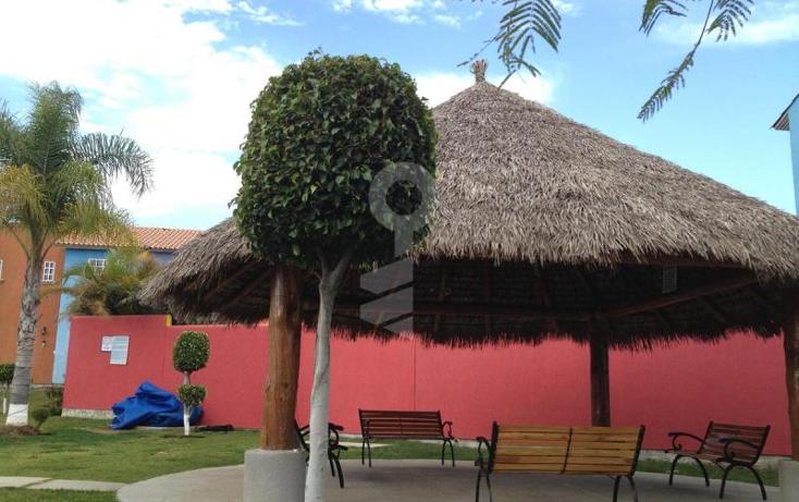 Foto de casa en venta en  , lomas de ahuatlán, cuernavaca, morelos, 619772 No. 02