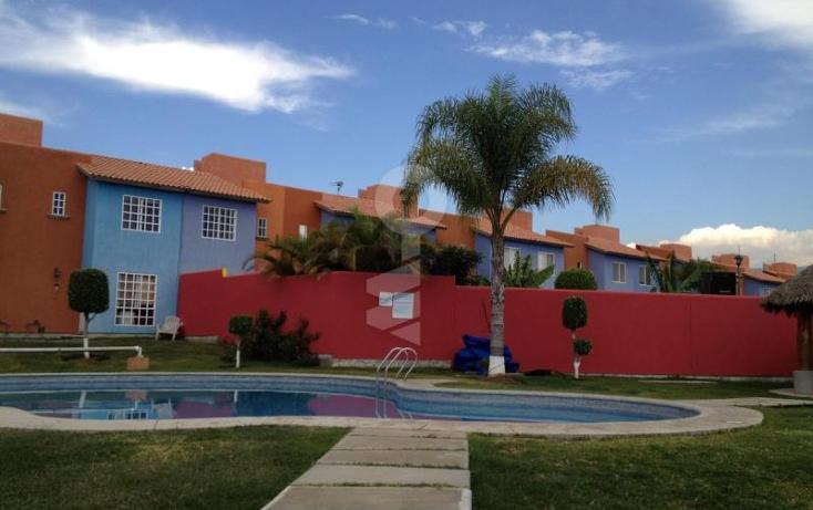 Foto de casa en venta en  , lomas de ahuatlán, cuernavaca, morelos, 619772 No. 03