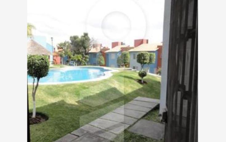 Foto de casa en venta en  , lomas de ahuatlán, cuernavaca, morelos, 619772 No. 04