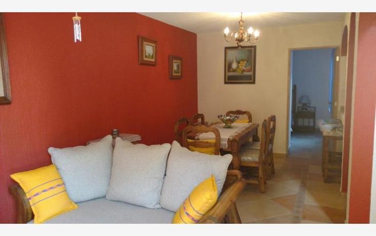 Foto de casa en venta en  , lomas de ahuatlán, cuernavaca, morelos, 619772 No. 05