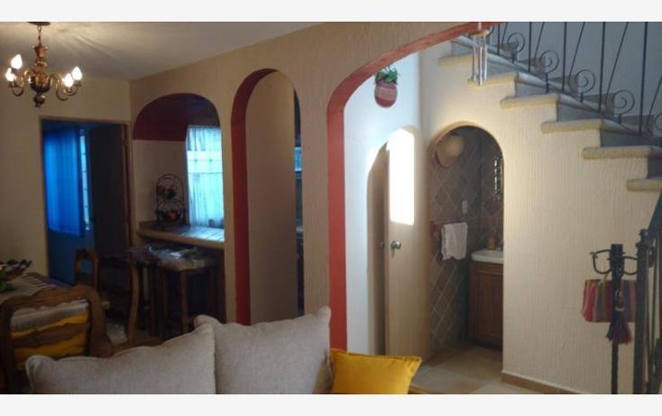 Foto de casa en venta en  , lomas de ahuatlán, cuernavaca, morelos, 619772 No. 06