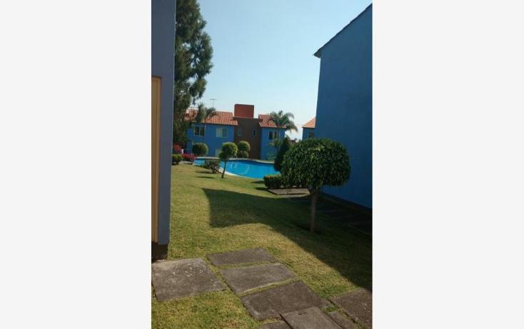 Foto de casa en venta en  , lomas de ahuatlán, cuernavaca, morelos, 619772 No. 07