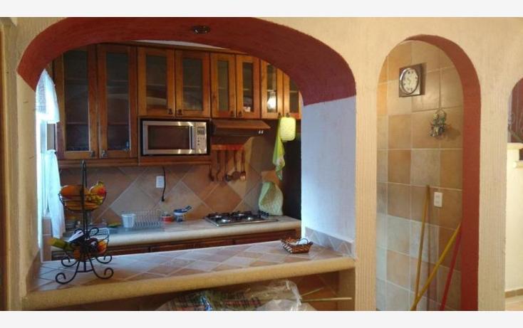 Foto de casa en venta en  , lomas de ahuatlán, cuernavaca, morelos, 619772 No. 09
