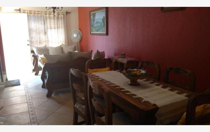 Foto de casa en venta en  , lomas de ahuatlán, cuernavaca, morelos, 619772 No. 10