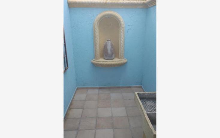 Foto de casa en venta en  , lomas de ahuatlán, cuernavaca, morelos, 619772 No. 15