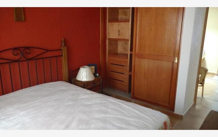 Foto de casa en venta en  , lomas de ahuatlán, cuernavaca, morelos, 619772 No. 17