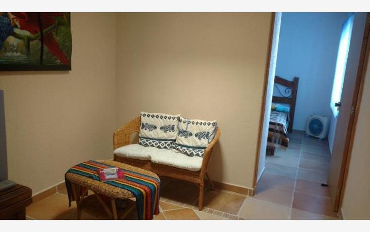 Foto de casa en venta en  , lomas de ahuatlán, cuernavaca, morelos, 619772 No. 18