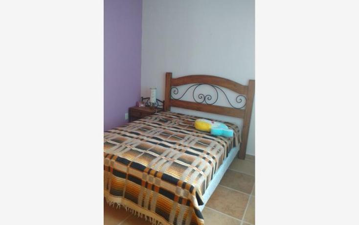 Foto de casa en venta en  , lomas de ahuatlán, cuernavaca, morelos, 619772 No. 20