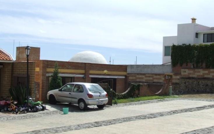 Foto de casa en venta en  , lomas de ahuatlán, cuernavaca, morelos, 938643 No. 02