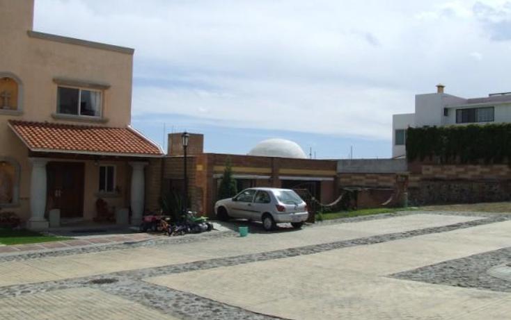 Foto de casa en venta en  , lomas de ahuatlán, cuernavaca, morelos, 938643 No. 03