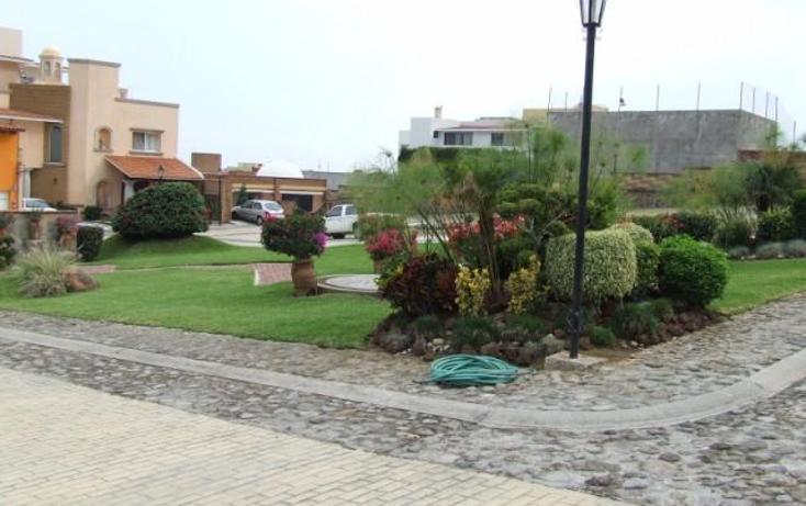 Foto de casa en venta en  , lomas de ahuatlán, cuernavaca, morelos, 938643 No. 04