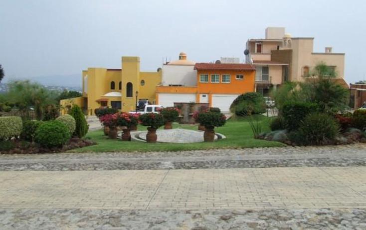 Foto de casa en venta en  , lomas de ahuatlán, cuernavaca, morelos, 938643 No. 05