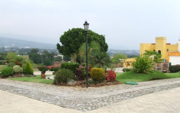 Foto de casa en venta en  , lomas de ahuatlán, cuernavaca, morelos, 938643 No. 06