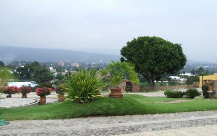 Foto de casa en venta en  , lomas de ahuatlán, cuernavaca, morelos, 938643 No. 07