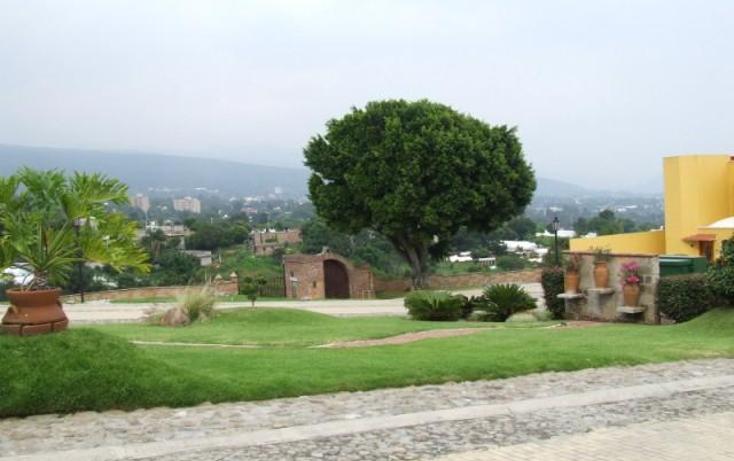 Foto de casa en venta en  , lomas de ahuatlán, cuernavaca, morelos, 938643 No. 08