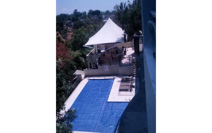 Foto de departamento en renta en  , lomas de ahuatl?n, cuernavaca, morelos, 948793 No. 01