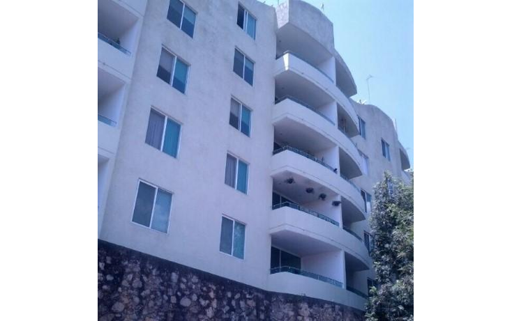 Foto de departamento en renta en  , lomas de ahuatl?n, cuernavaca, morelos, 948793 No. 09