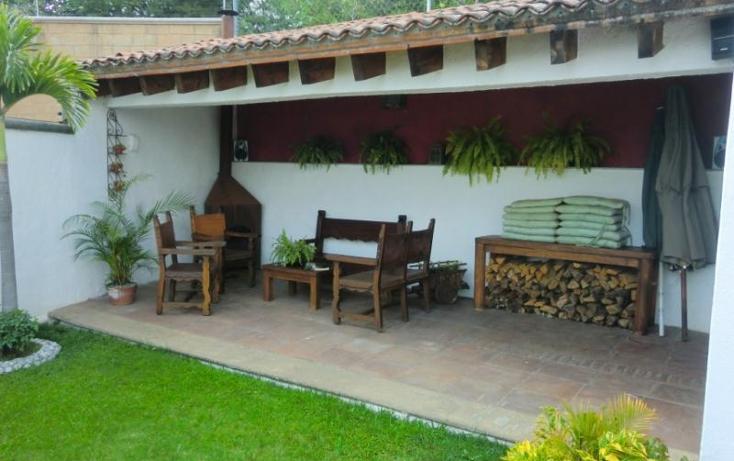 Foto de casa en venta en lomas de ahuatlan fraccionamiento 63, lomas de ahuatlán, cuernavaca, morelos, 406087 No. 05