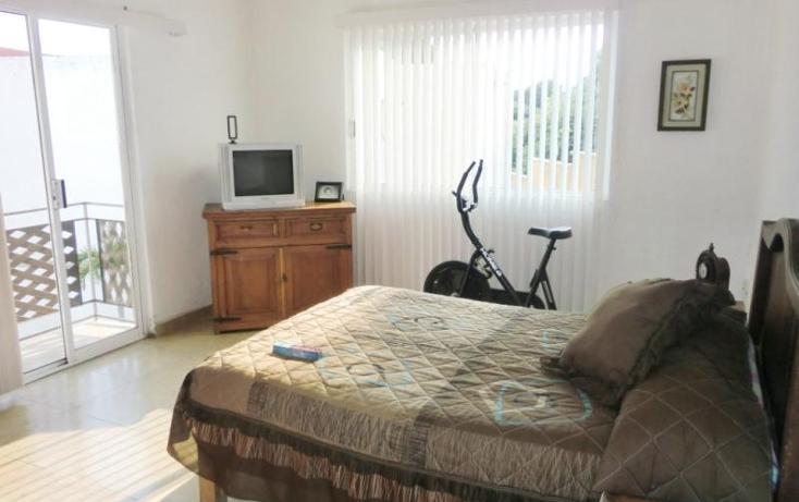 Foto de casa en venta en lomas de ahuatlan fraccionamiento 63, lomas de ahuatlán, cuernavaca, morelos, 406087 No. 18