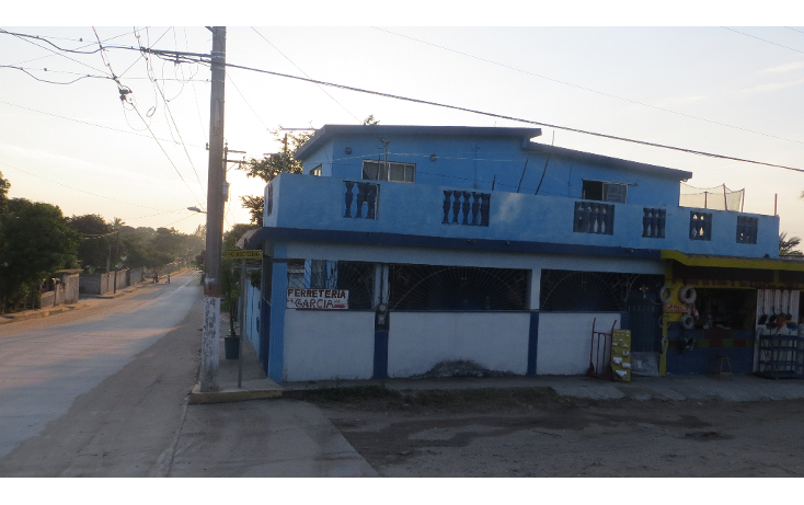 Foto de casa en venta en  , lomas de altamira, altamira, tamaulipas, 1279099 No. 01