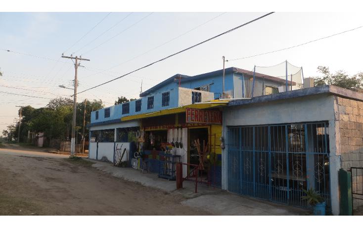 Foto de casa en venta en  , lomas de altamira, altamira, tamaulipas, 1279099 No. 03