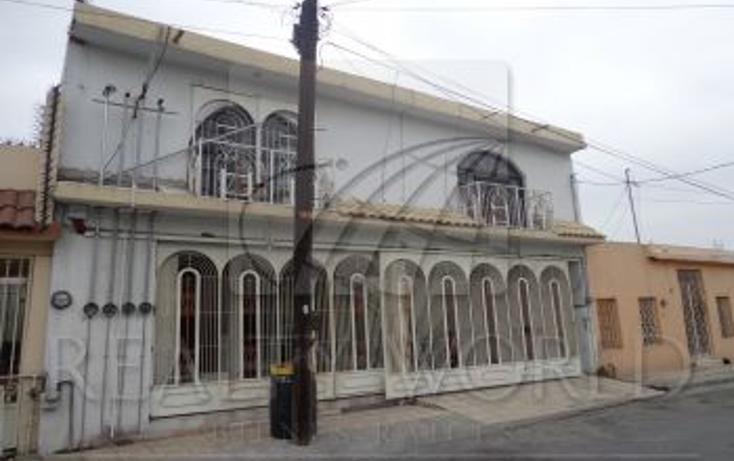Foto de casa en venta en, lomas de anáhuac, monterrey, nuevo león, 1789665 no 01