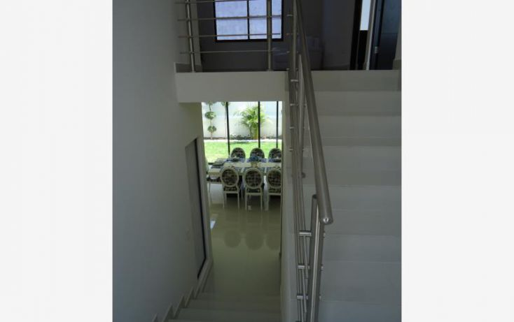 Foto de casa en venta en lomas de angelopolis 1, alta vista, san andrés cholula, puebla, 1632764 no 18