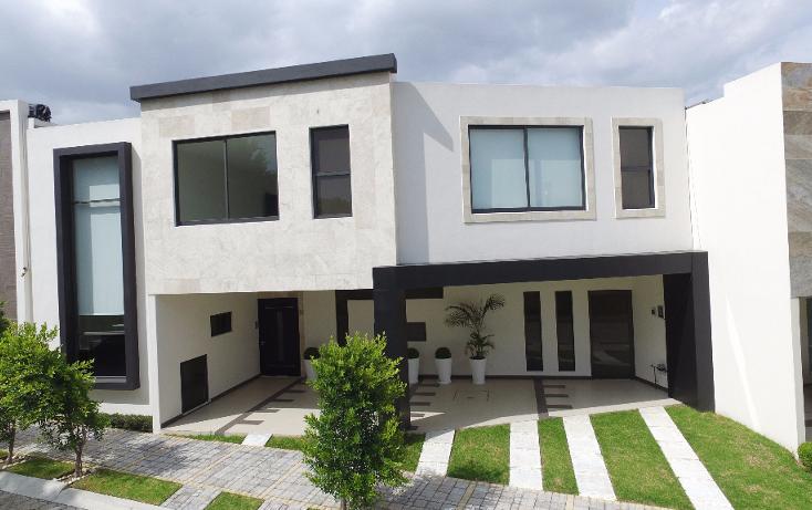 Foto de casa en venta en  , lomas de angelópolis closster 10 10 10 a, san andrés cholula, puebla, 1040589 No. 01