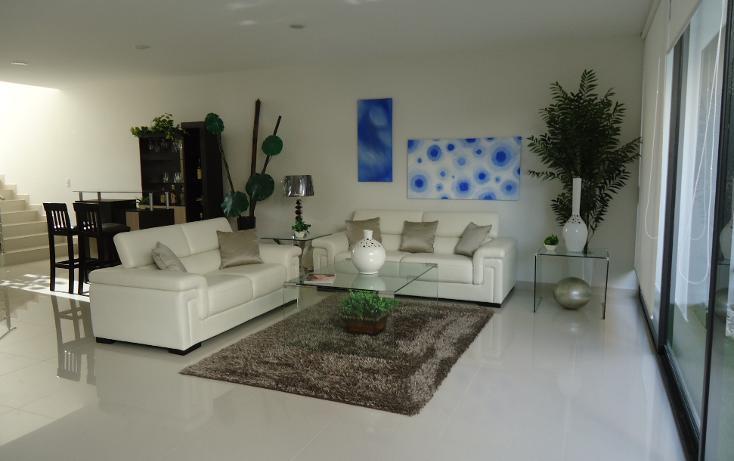 Foto de casa en venta en  , lomas de angelópolis closster 10 10 10 a, san andrés cholula, puebla, 1040589 No. 03