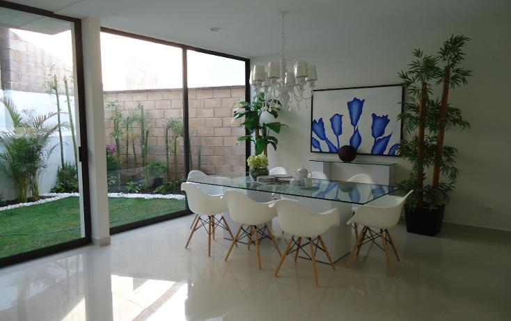 Foto de casa en venta en  , lomas de angelópolis closster 10 10 10 a, san andrés cholula, puebla, 1040589 No. 04