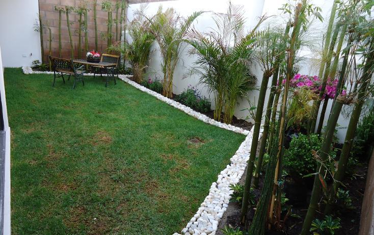 Foto de casa en venta en  , lomas de angelópolis closster 10 10 10 a, san andrés cholula, puebla, 1040589 No. 08