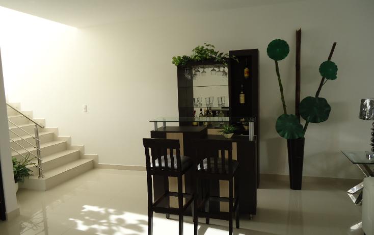 Foto de casa en venta en  , lomas de angelópolis closster 10 10 10 a, san andrés cholula, puebla, 1040589 No. 09