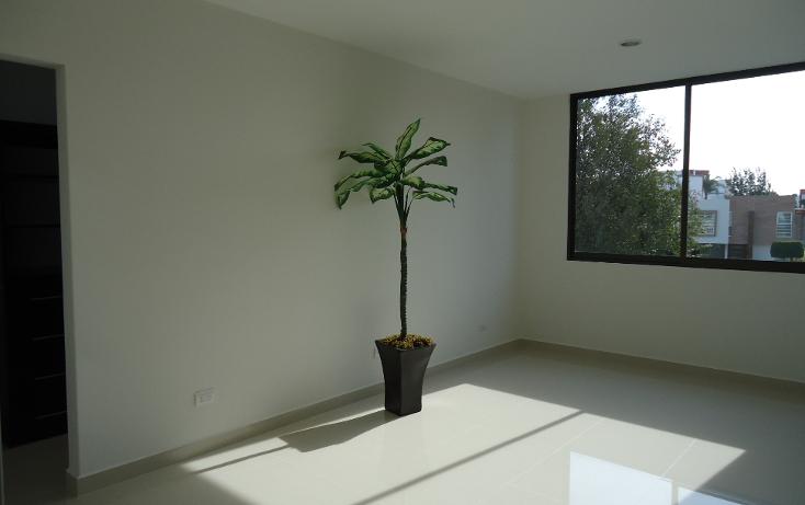 Foto de casa en venta en  , lomas de angelópolis closster 10 10 10 a, san andrés cholula, puebla, 1040589 No. 14