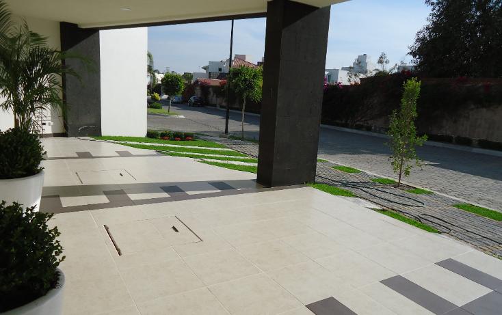 Foto de casa en venta en  , lomas de angelópolis closster 10 10 10 a, san andrés cholula, puebla, 1040589 No. 26