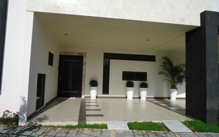 Foto de casa en venta en  , lomas de angelópolis closster 10 10 10 a, san andrés cholula, puebla, 1040589 No. 29