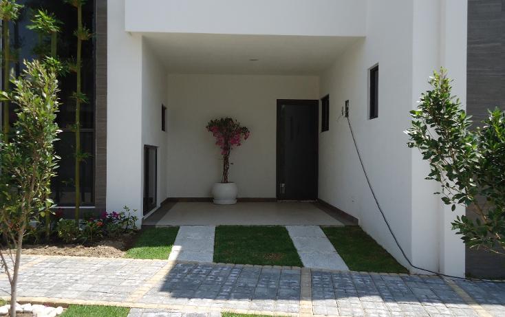 Foto de casa en venta en  , lomas de angelópolis closster 10 10 10 a, san andrés cholula, puebla, 1112573 No. 02