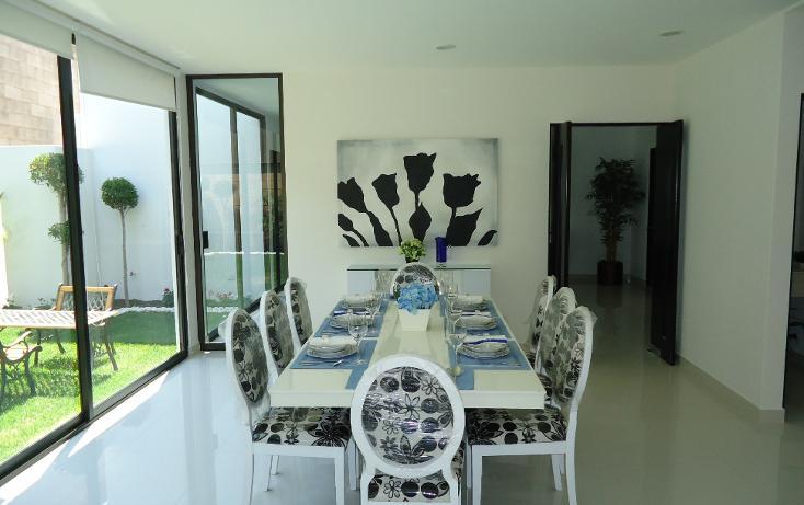 Foto de casa en venta en  , lomas de angelópolis closster 10 10 10 a, san andrés cholula, puebla, 1112573 No. 03