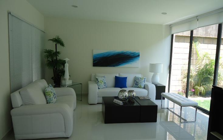 Foto de casa en venta en  , lomas de angelópolis closster 10 10 10 a, san andrés cholula, puebla, 1112573 No. 05