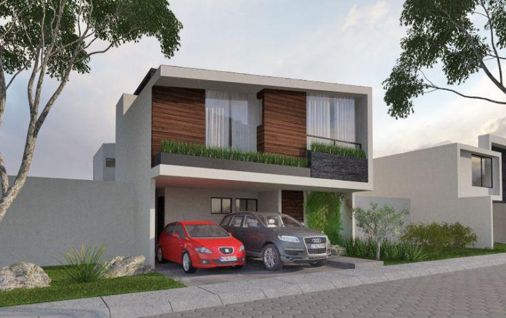 Foto de casa en condominio en venta en, lomas de angelópolis closster 10 10 10, san andrés cholula, puebla, 1620146 no 01