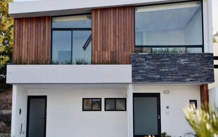 Foto de casa en condominio en venta en, lomas de angelópolis closster 10 10 10, san andrés cholula, puebla, 1869546 no 01