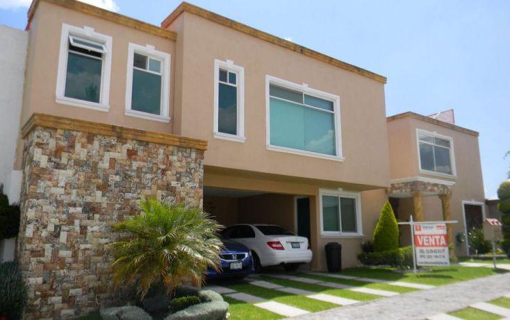 Foto de casa en condominio en venta en, lomas de angelópolis closster 11 11 11, san andrés cholula, puebla, 2039728 no 01